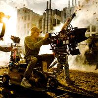 Michael Bay quiere dirigir otra de las 14 películas de 'Transformers' que ya están escritas