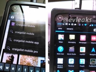 Motorola X Phone, qué se mueve por la red