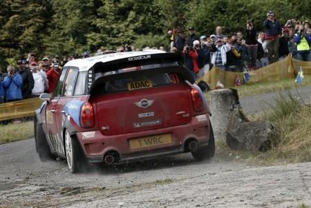 Rallye de Alemania 2013: cómo verlo por televisión