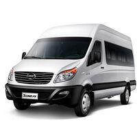 JAC se expande en México, ahora con vehículos comerciales, incluyendo varios modelos eléctricos