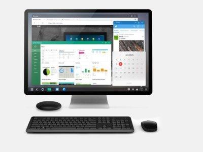 Remix OS vendrá preinstalado en al menos cuatro equipos de AOC y Acer