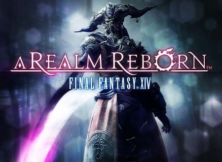 Video de Final Fantasy XIV: A Realm Reborn en 16 Bit
