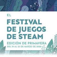 Steam Game Festival nos trae más de 40 demos y juegos gratis por tiempo limitado de la GDC 2020