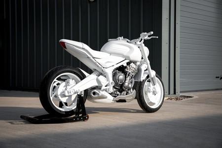 Triumph Trident 2021 Concept Bike 030
