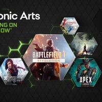 Electronic Arts se une a GeForce Now y agrega algunos juegos: Dragon Age: Inquisition y Unravel Two entre ellos
