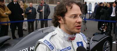Una nueva oportunidad para Villeneuve