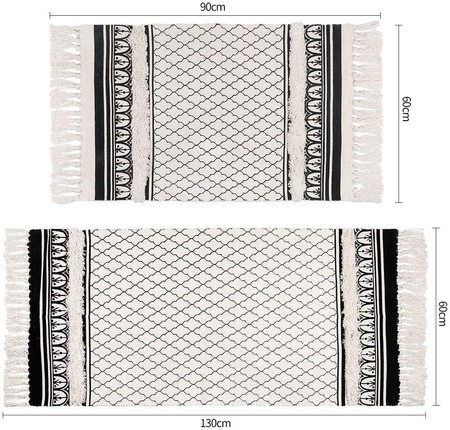 alfombra lavable cocina