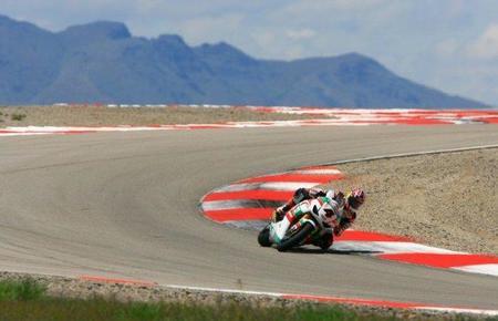 Previo Superbikes EE.UU 2011: Carlos Checa a sacarse la espina de 2010