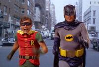 Batman y Robin volverán a los 60 con las voces de Adam West y Burt Ward