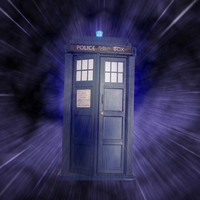 Dr Who 316350537
