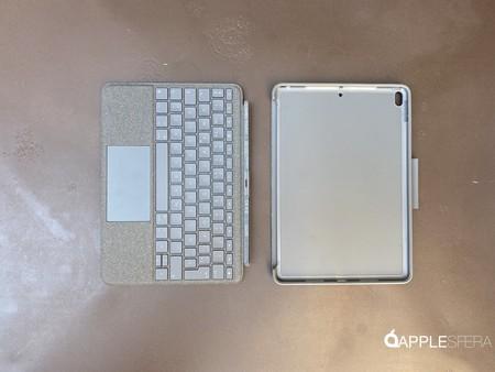 Logitech Combo Touch Ipad Analisis 001
