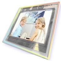 Tecnología OLED para marcos de fotos y quizás UMPC o netbooks