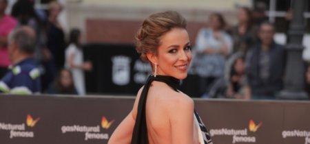 Continúa el glamour en el Festival de Málaga gracias a Malú y a Silvia Abascal