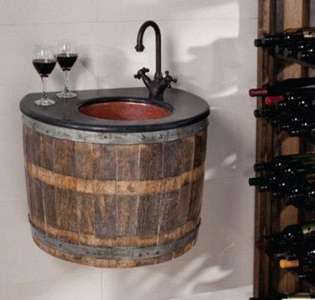 lavabo barril 1