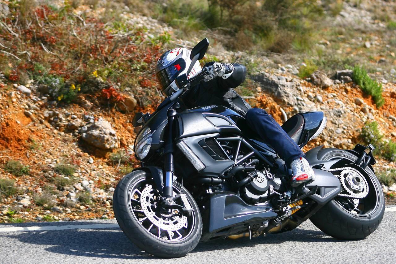 Foto de Ducati Diavel: Conclusiones y caractarísticas (10/43)