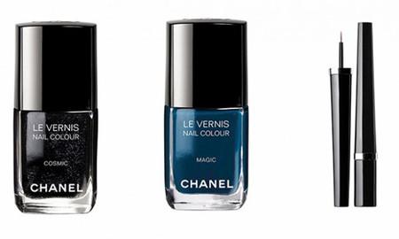 """La colección """"Nuit Magique"""" de Chanel para la Fashion Night Out 2013"""