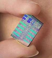 El procesador Cell se utilizará en uno de los mayores supercomputadores del mundo