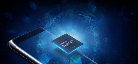 Así es el Exynos 9810, el impresionante cerebro de los Samsung Galaxy S9 y S9 Plus