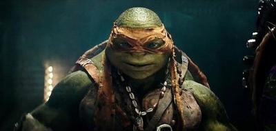 'Ninja Turtles (Las Tortugas Ninja)', infancia y juventud