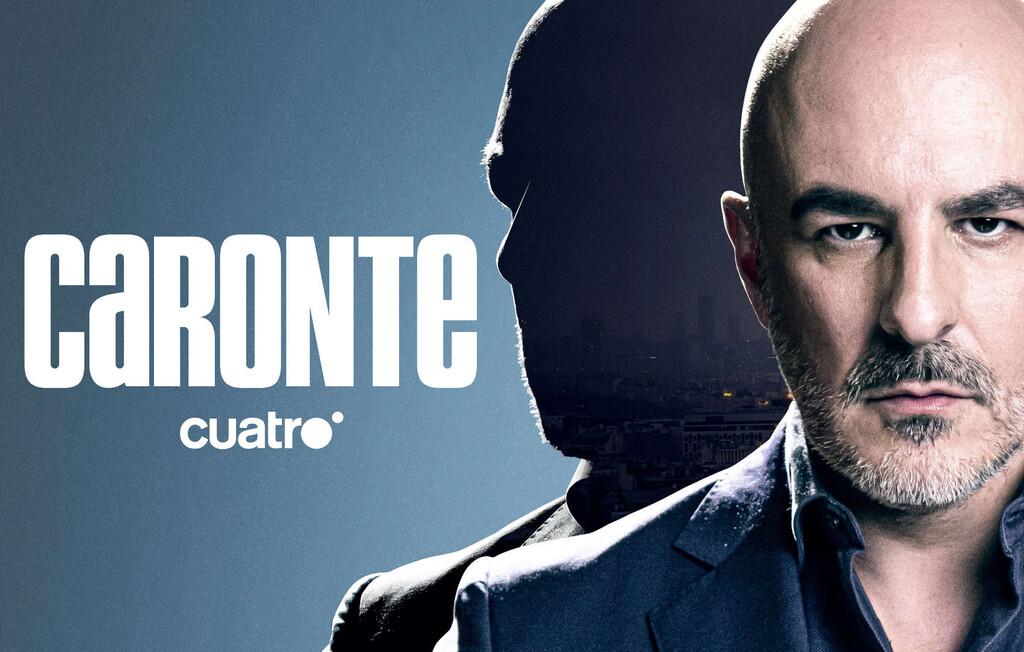 'Caronte': un inspirado Roberto Álamo protagoniza una serie de abogados en Cuatro a la que le cuesta levantar el vuelo