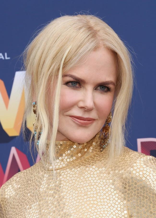 Nicole Kidman Acm Awards 2018 1