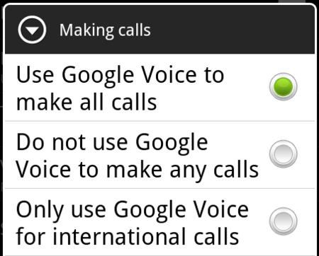 Cosas de Android que faltan en iPhone