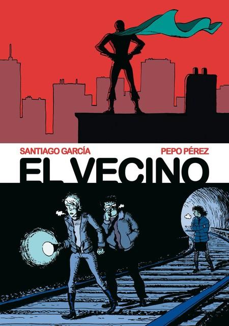 Nacho Vigalondo dirigirá la adaptación de 'El vecino' para Netflix