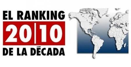 La Sexta repasará los últimos diez años en 'El ránking de la década'