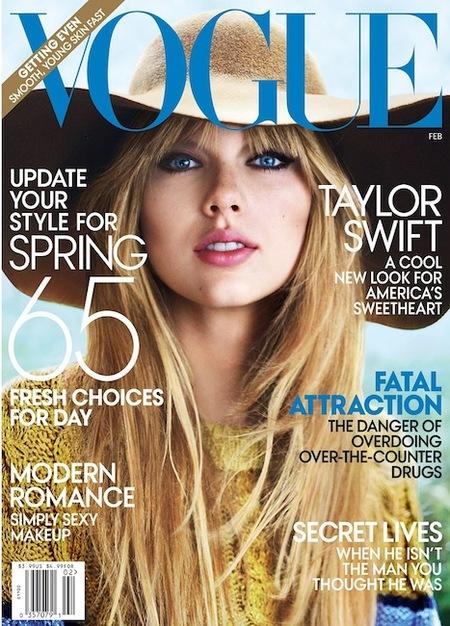 Taylor Swift con solo ponerse un gorro hay que ver lo que gana...