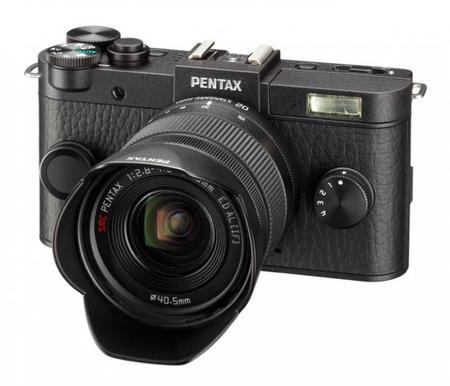 Pentax Q-S1, todos los detalles acerca de la nueva CSC súper compacta