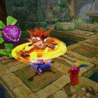 Crash Bandicoot 2 protagoniza el nuevo gameplay de Crash Bandicoot N. Sane Trilogy