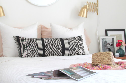 La semana decorativa: ambientes juveniles y todo para dormitorios de otoño