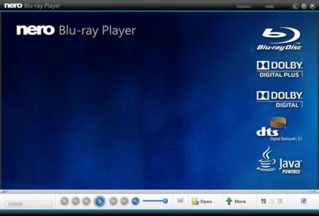 Nero Blu-ray Player