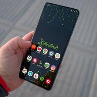 Personaliza tu Samsung Galaxy con Home Up, una nueva aplicación para la interfaz del móvil
