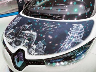 Renault espera que el nuevo motor del Renault ZOE sea clave para animar las ventas