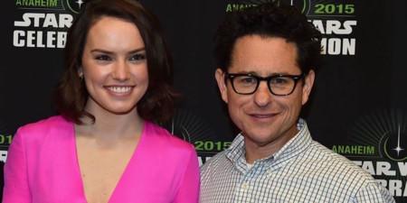 Daisy Ridley y J.J. Abrams, juntos de nuevo en el drama fantástico 'Kolma'
