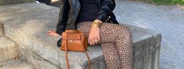 11 formas diferentes de lucir leggings en tu día a día derrochando estilo y comodidad