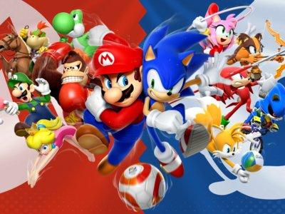 Análisis de Mario & Sonic en los JJOO Rio 2016: un último party game para Wii U
