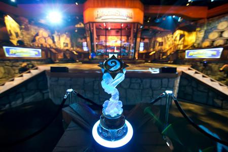 Los ganadores se ven las caras en la fase de grupos del Mundial de Hearthstone (actualizado)