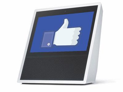 Facebook aplaza la presentación de su altavoz conectado por el escándalo de Cambridge Analytica, según Bloomberg