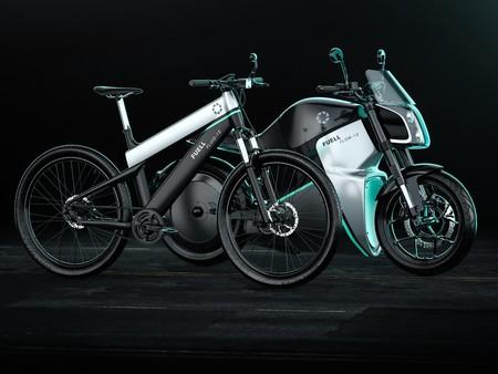 Una moto y bici eléctricas con 200 km de autonomía para el debut de 'Fuell', la nueva compañía del legendario Erik Buell