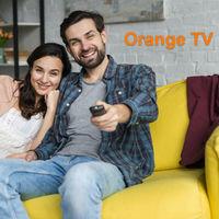 Orange y Mediapro acuerdan la adquisición conjunta de contenidos y estrenos en exclusiva