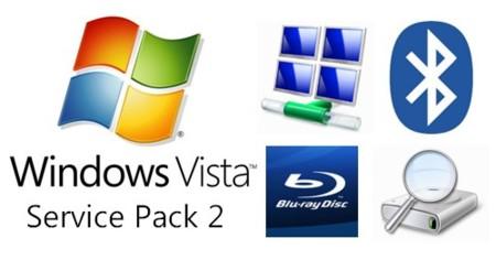 Reveladas las características del SP2 de Windows Vista/Server 2008