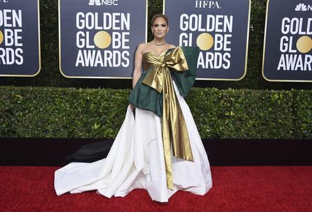 Globos de Oro 2020: la alfombra roja al completo del primer fiestón de Hollywood del año
