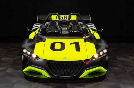 Vuhl 05RR, la última evolución del deportivo mexicano: 660 kilogramos, 396 CV y 0-100 km/h en 2,7 segundos