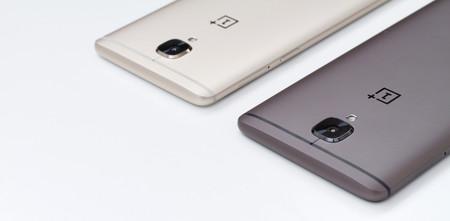 [Actualizado] El OnePlus 3T de 128 GB es descatalogado: la compañía centrará sus esfuerzos en el OnePlus 5