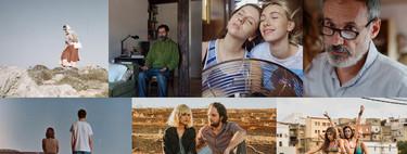 Las 11 mejores películas españolas de 2020 (hasta ahora)
