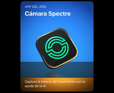 Mejores Aplicaciones App Store Camera Spectre