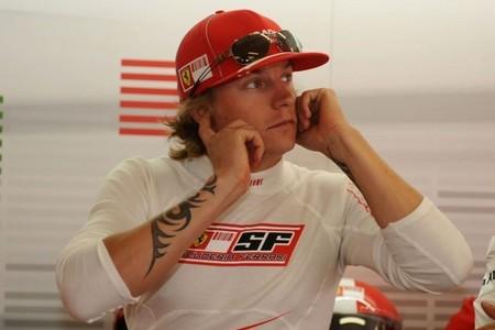 El contrato con el que Ferrari está tentando a Kimi Räikkönen