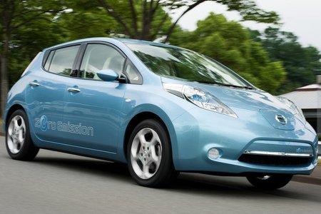 El Nissan Leaf podría entrar en guerra de precios